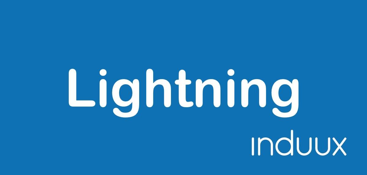 Lightning Zusatzinfo 2158