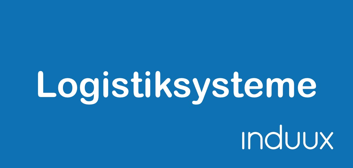 Logistiksysteme: Arten & Softwarelösungen