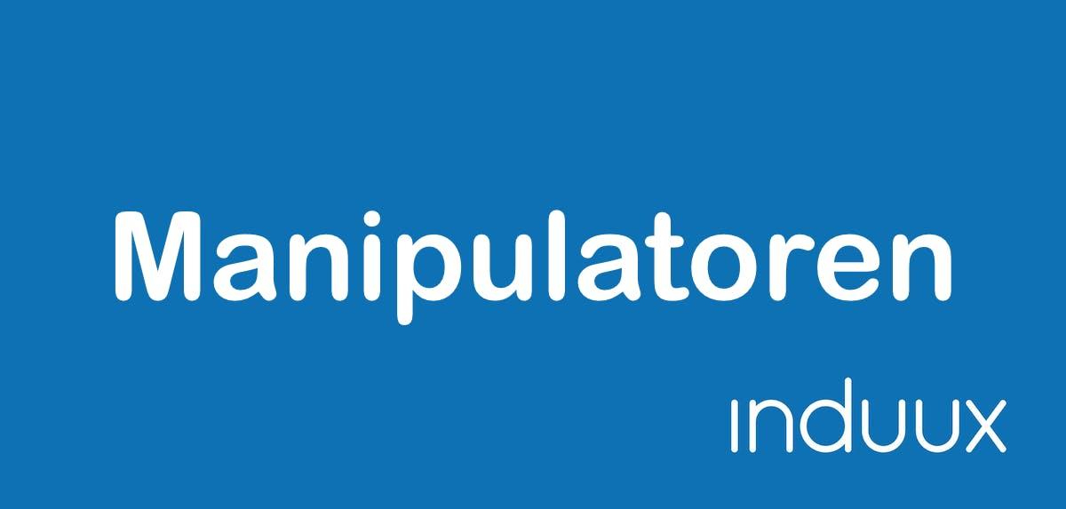 Wie funktionieren Manipulatoren? Aufbau, Einsatz, Hersteller