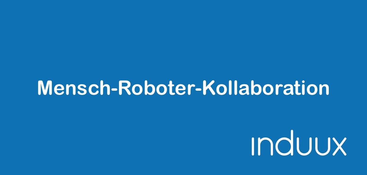 Mensch-Roboter-Kollaboration Zusatzinfo 1192