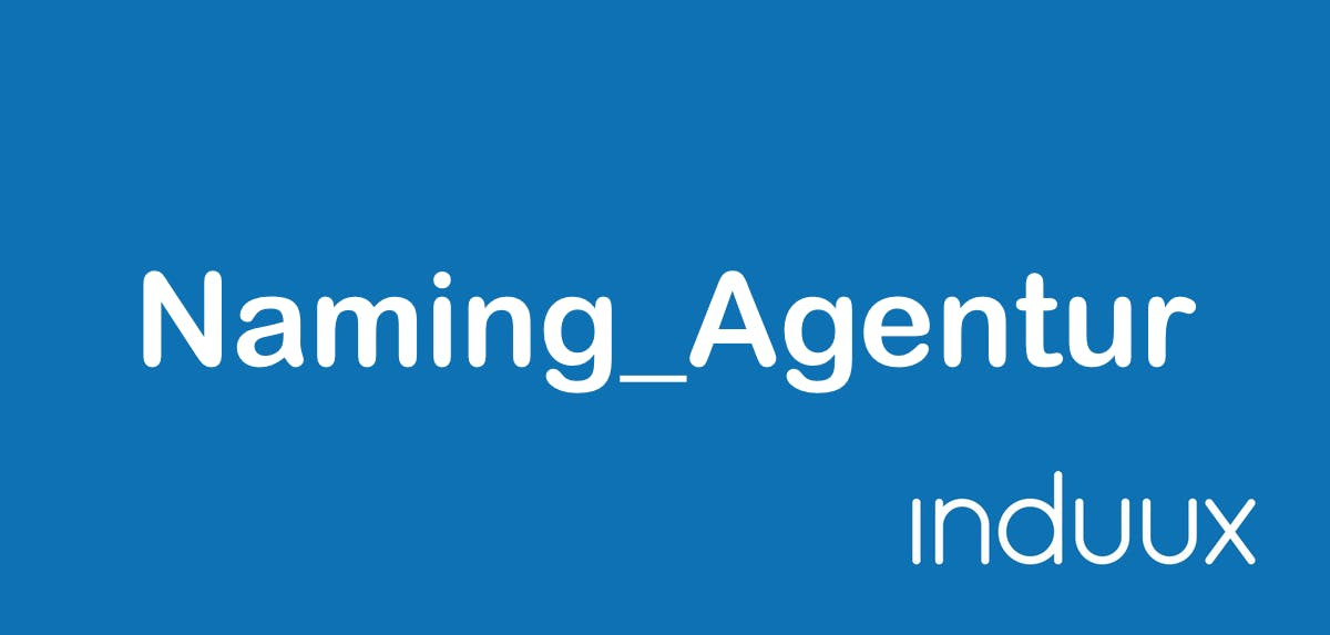 Naming Agentur