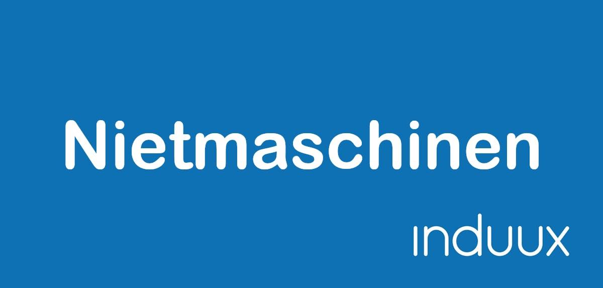 Nietmaschinen: Vielseitig einsetzbare Verbindungskünstler