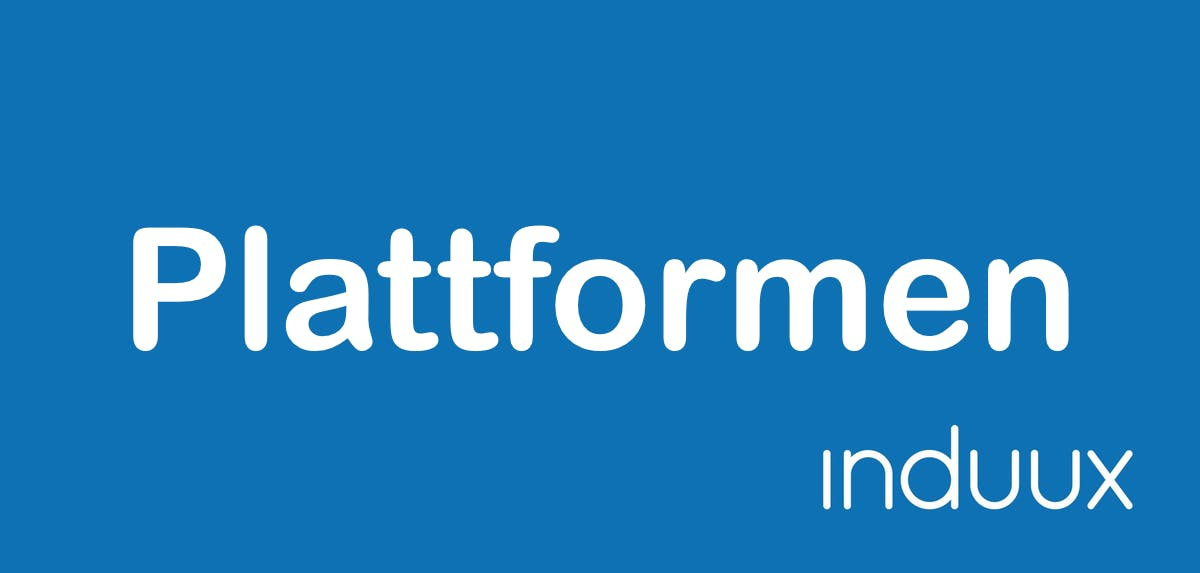 Plattformökonomie: Von B2C bis #industrie4.0