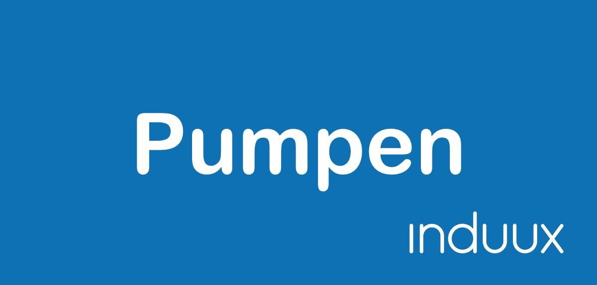 Pumpen: Arten, Einsatz, Hersteller
