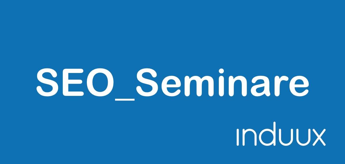 SEO Seminare