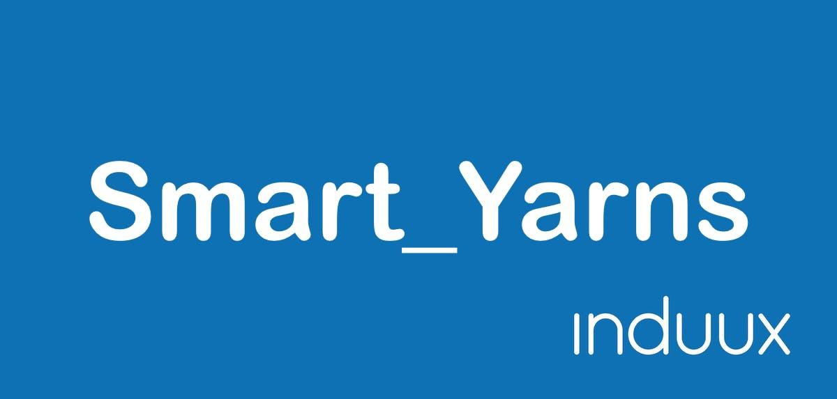 Smart Yarns