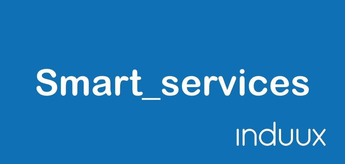 Smart services