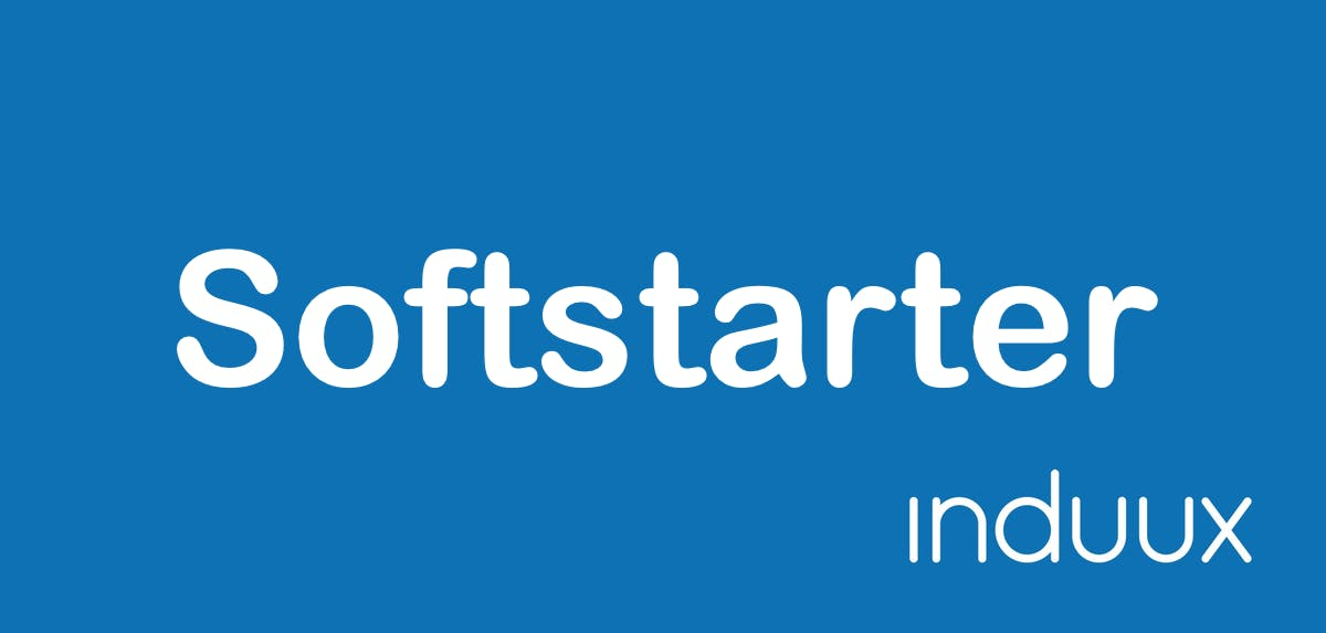 Softstarter Zusatzinfo 616