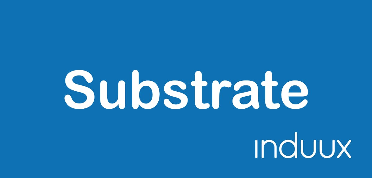 Substrate Zusatzinfo 2183
