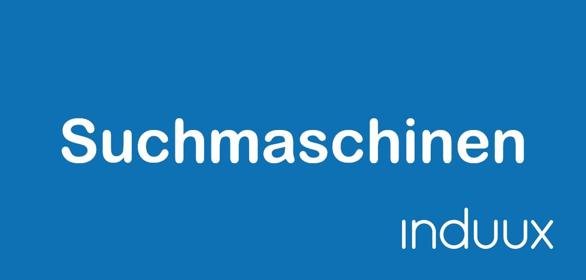 Suchmaschinen im B2B und Andere