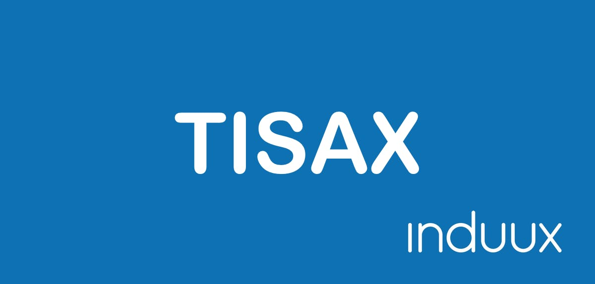 TISAX Zusatzinfo 2132