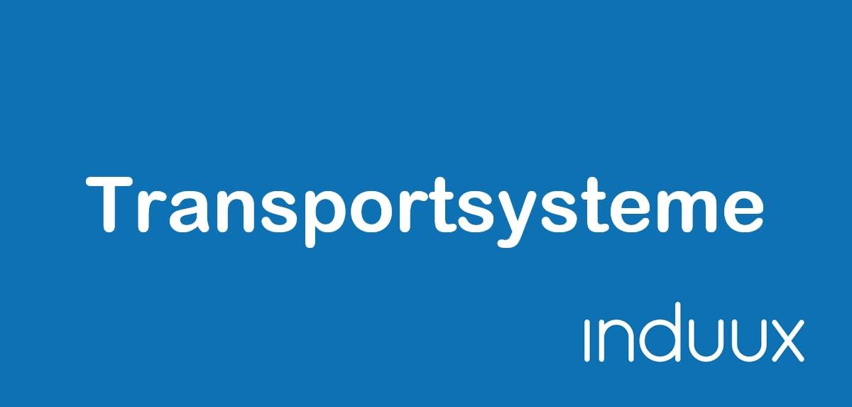 Transportsysteme Zusatzinfo 661