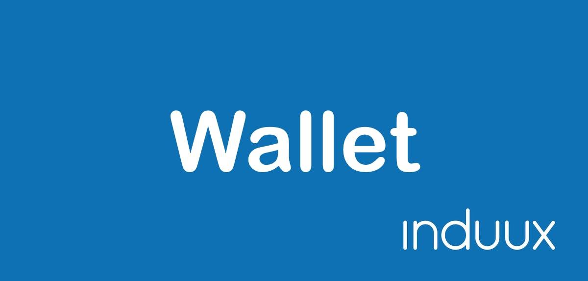 Apple Wallet: Speichern virtueller Objekte
