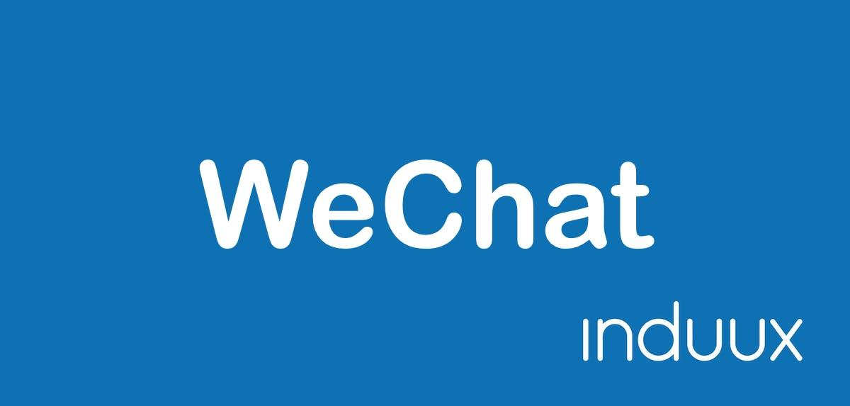 WeChat: Funktion, Aufbau, Bedeutung