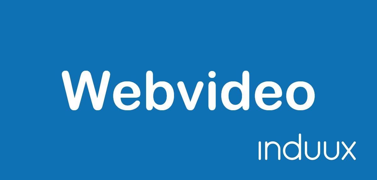 Webvideo Zusatzinfo 700