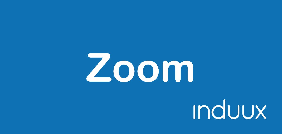 Zoom: Cloud Meetings, Videokonferenz, Webinar