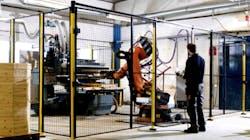 Schutzzaunsysteme: Komponenten, Hersteller, Angebote